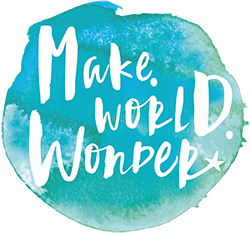 Make World Wonder