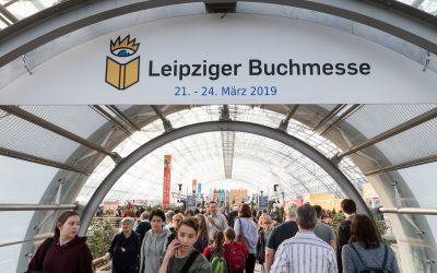 Kleines Wunder gewünscht: Für eine Wildcard bei der Leipziger Buchmesse