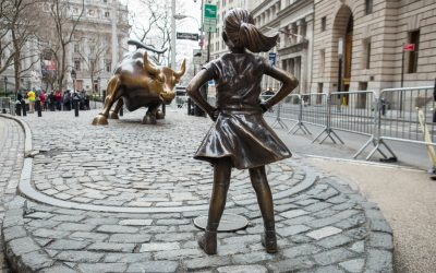 Proud to be a FEARLESS GIRL – Part II