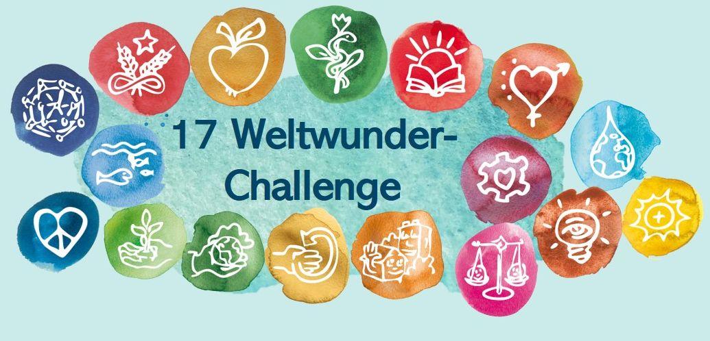 Die Welt-Wunder-Challenge: Diese Interviewpartner*innen stehen schon fest