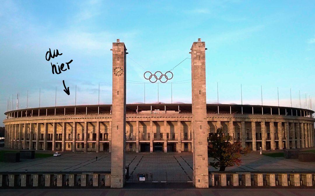 Lass uns nen Wunder sein – beim größten Demokratiefestival Deutschlands